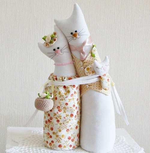 Что подарить на ситцевую свадьбу молодой семье