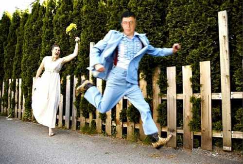 Мужчины, а почему вы так боитесь брака