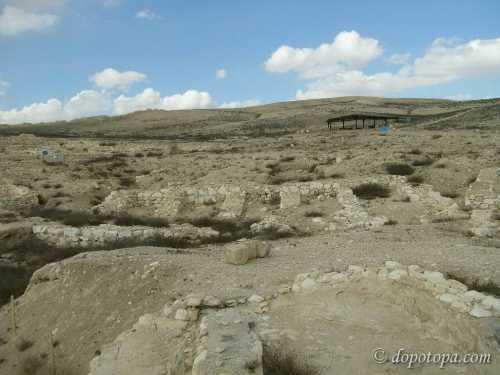 Национальный парк Тель