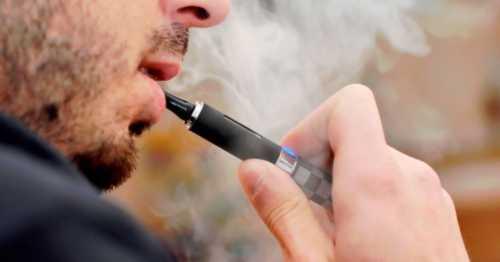 Особенности ухода за электронной сигаретой