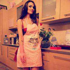 Алена Водонаева поделилась секретом счастья