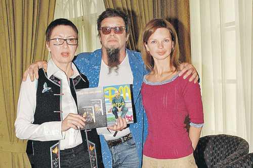 Борис Гребенщиков уводил жен у своих музыкантов
