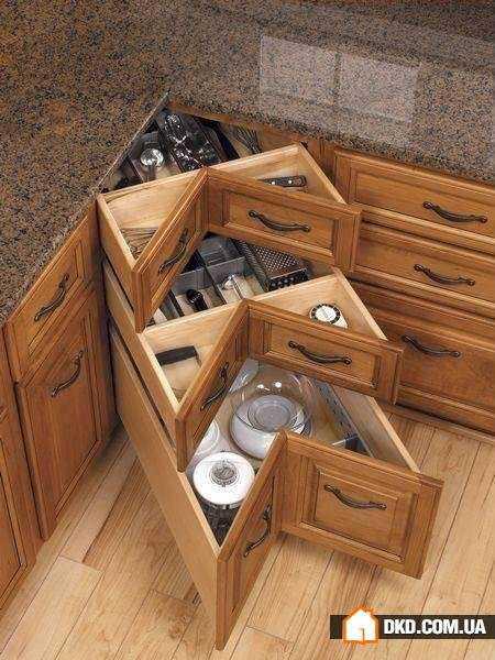 Как сделать шкафы для кухни своими руками