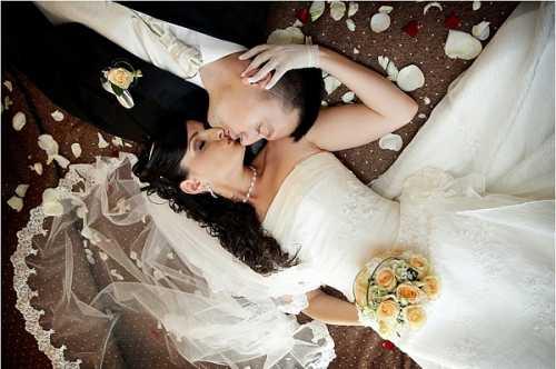 Первая брачная ночь Сделайте это правильно