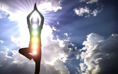 Гармония души и тела
