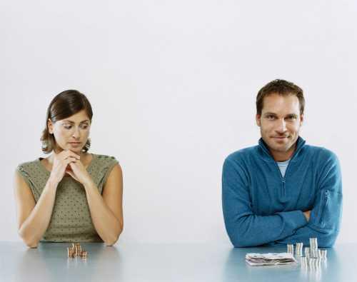 Жизнь после развода: взыскание алиментов психология отношений