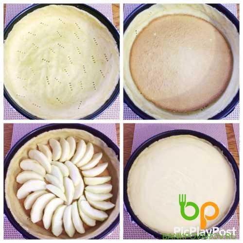 Рецепты песочного теста для пирога, секреты