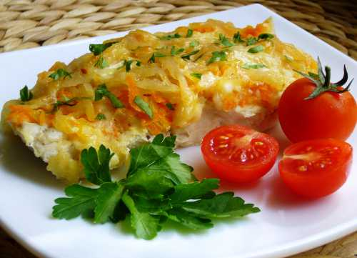 Рецепт помидоров под сыром в духовке, секреты