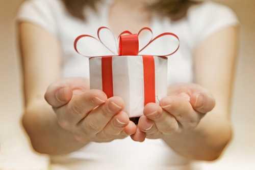 Подарки, которые нам не подарили