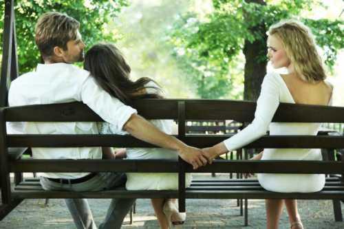 О мужьях, женах и, конечно, любовницах