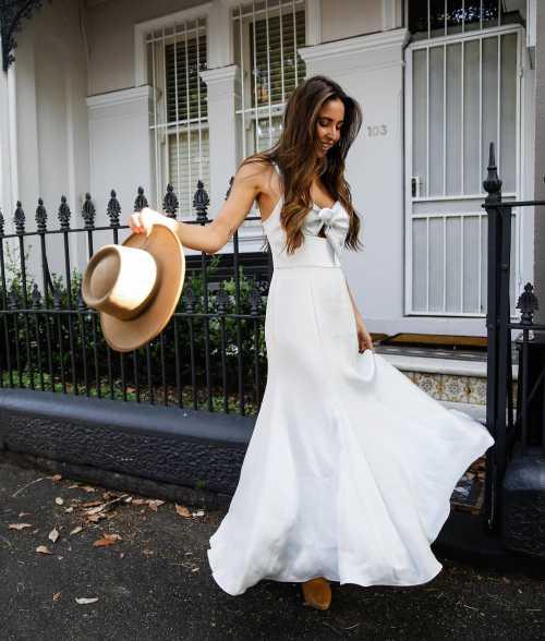Летний кэжуал 2018: стильные образы незаменимых платьев