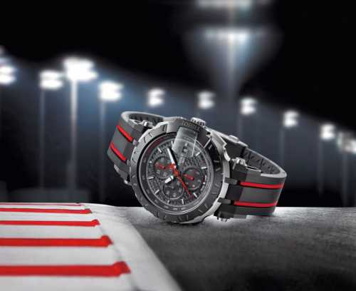 Tissot ― многоплановый часовой бренд