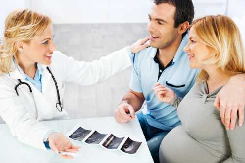 Лёгкое выздоровление в центре лечения бесплодия