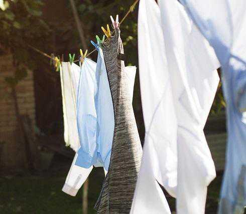 5 советов, как вернуть яркость одежде подручными средствами
