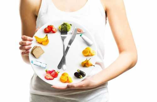 Как спланировать диету без мяса и без вреда для