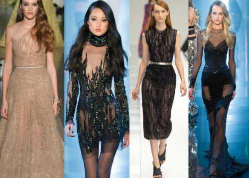 Новогодние платья 2011 – ОГРОМНЫЙ ВЫБОР ИДЕЙ Часть 2