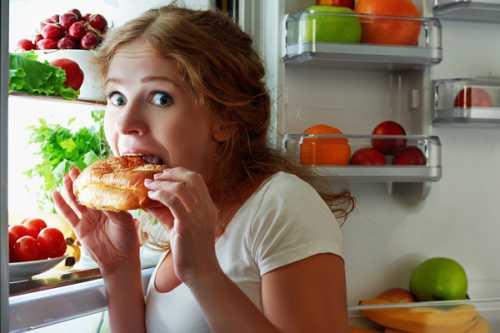На подходе срыв диеты Вам поможет читинг