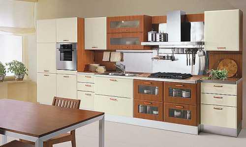 Зачем нужна качественная кухня на заказ или плюсы хорошей мебели