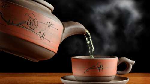 Удовольствие от чаепития, или как выбрать чайник