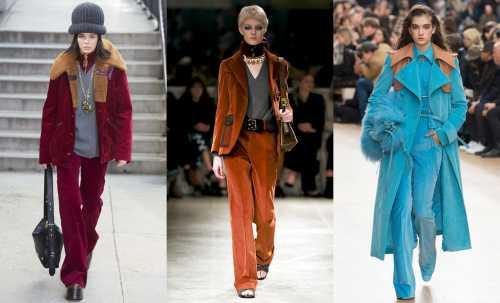 Основные антитренды 2018 в женской моде