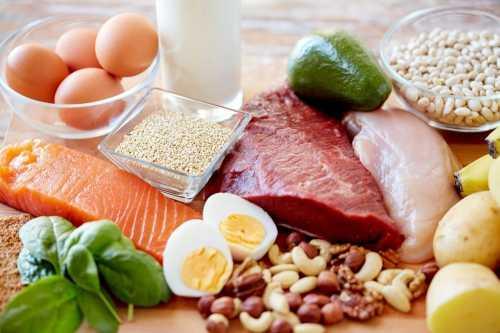 Диета без белков: польза и вред для организма,