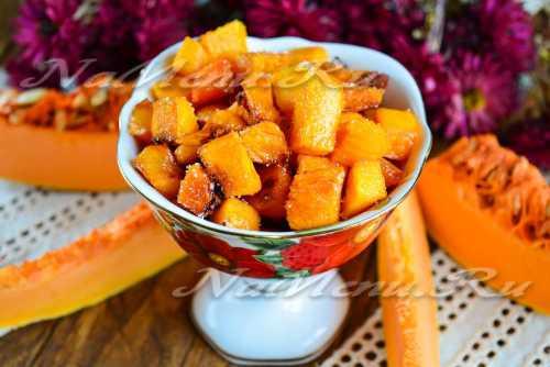Рецепты вкусных блюд из тыквы, секреты выбора