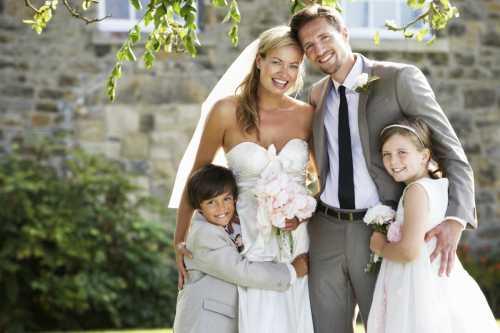 Мой мужчина был женат повторный брак