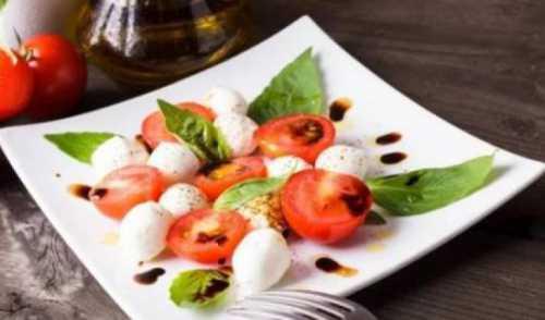 Рецепты томатных закусок, секреты выбора