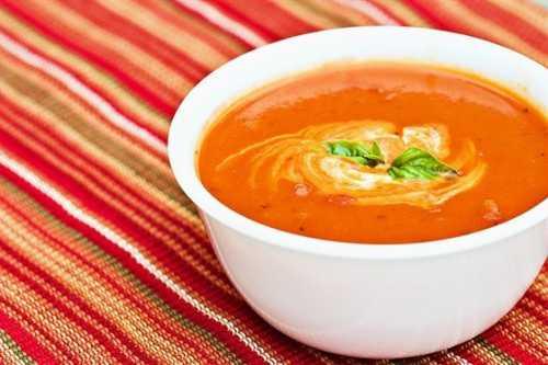 Рецепты протёртых супов, секреты выбора