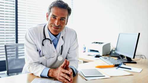 К чему снится врач: толкование сна про врачей,
