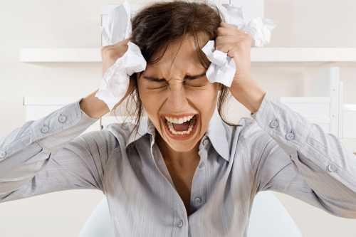 Что делать, если стрессовое состояние
