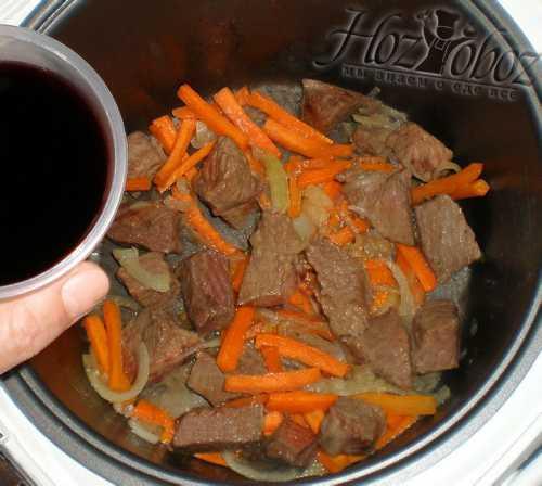 Рецепты говядины в мультиварке, секреты выбора
