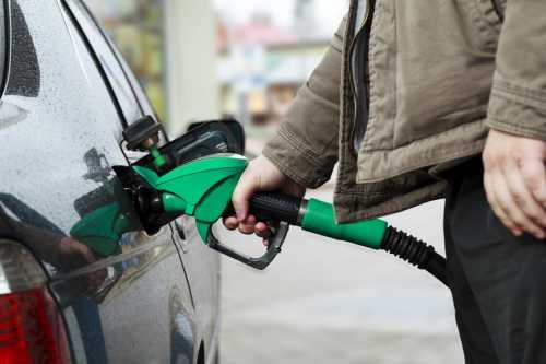 Качественный бензин для вашей машины