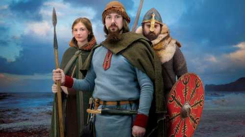 Музей викингов: погружение в прошлое