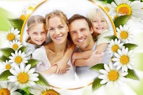 Международный день семьи 2018: когда отмечаем